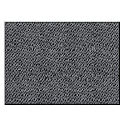 Коврик придверный X Y Carpet Faro Серый 120Х180