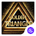 GoldenTriangle-APUS Launcher theme for Andriod