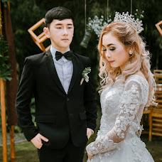 Wedding photographer Faisal Alfarisi (alfarisi2018). Photo of 28.11.2018