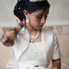 Wedding photographer Marina Hannah (Marinkash). Photo of 03.11.2016