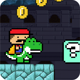 Adventure Nod Bros: Classic Platformer