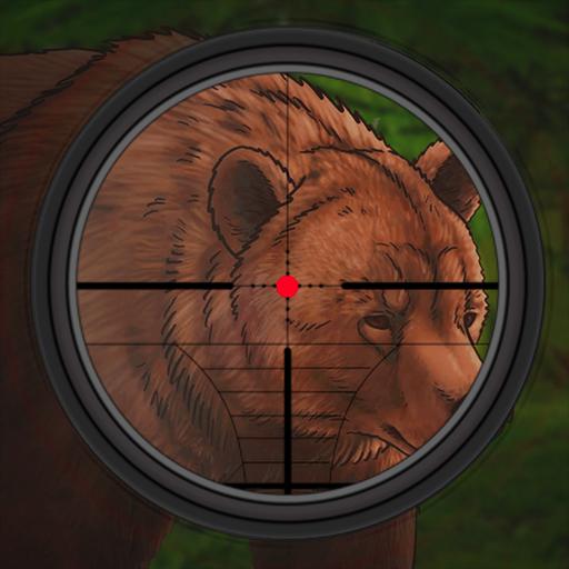 Animals Hunter 3D Survival