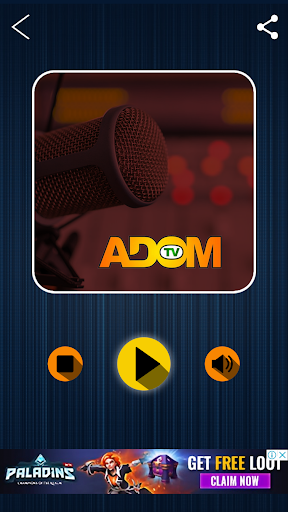Adom TV 13 screenshots 6
