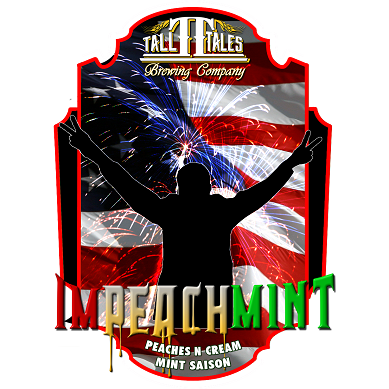 Logo of Tall Tales Impeachmint