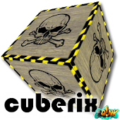 CuberiX