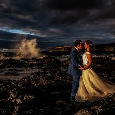 Fotógrafo de bodas Miguel angel Padrón martín (Miguelapm). Foto del 14.11.2018