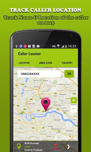 玩免費通訊APP|下載移动来电号码定位器 app不用錢|硬是要APP