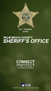 Connect Protect Palm Beach- screenshot thumbnail