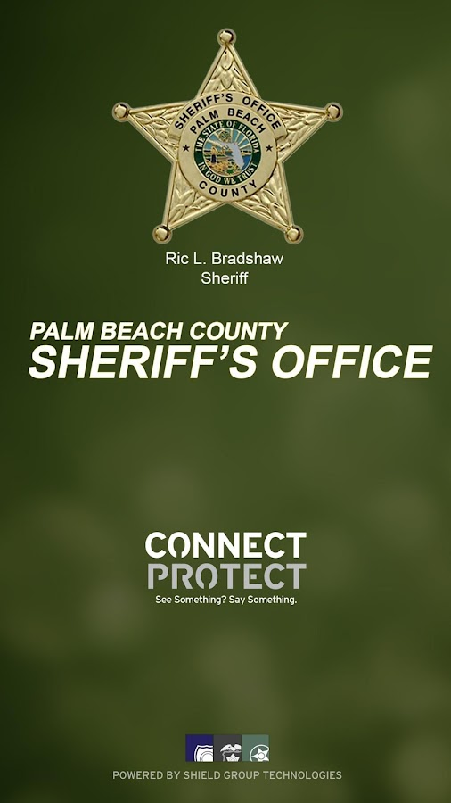 Connect Protect Palm Beach- screenshot