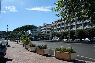 Photo: Waterfront Papeete