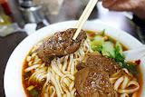 小陳牛肉麵