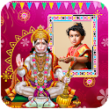 Hanuman Jayanti Photo Frames icon
