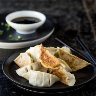 Spring Onion Dumplings Recipes