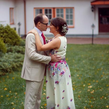 Wedding photographer Nadezhda Chekrasskikh (NadineNC). Photo of 26.05.2016