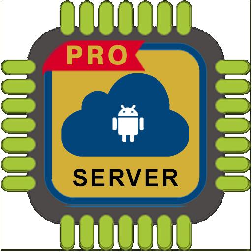 TCP Server Pro