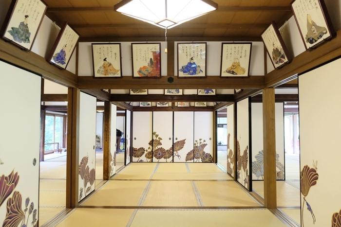 モダンな襖絵に花手水、いま行きたいアートな京都寺院探訪の旅