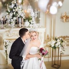 Wedding photographer Ekaterina Kochenkova (kochenkovae). Photo of 24.01.2018