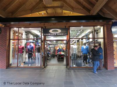 oakley outlet cheshire oaks