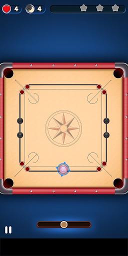 Carrom Royal - Multiplayer Carrom Board Pool Game 10.1.7 screenshots 16