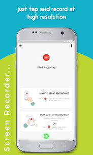 Screen Recorder & Video Editor :- No Root Apk  Download For Android 2