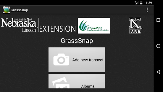 Grass Snap- screenshot thumbnail