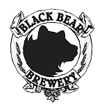 Logo for Black Bear Brewery