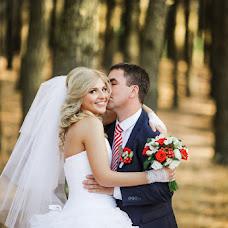 Wedding photographer Nazar Parkhomenko (Nazua). Photo of 26.09.2014