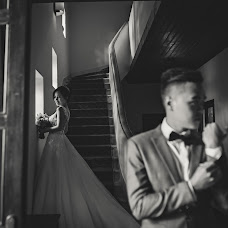 Wedding photographer Duy Tran (duytran). Photo of 04.04.2017