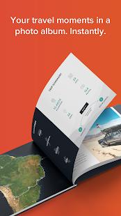 App Polarsteps - Travel Tracker APK for Windows Phone