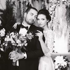 Bryllupsfotograf Konstantin Macvay (matsvay). Bilde av 11.12.2017