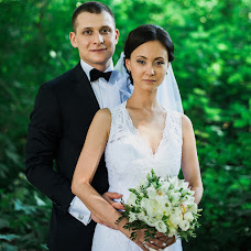 Wedding photographer Vadim Nazarov (Nazarow). Photo of 06.07.2016