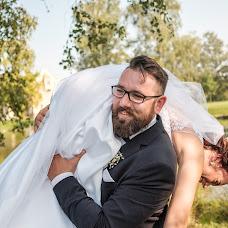Svatební fotograf Jiří Hrbáč (jirihrbac). Fotografie z 29.10.2017