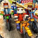 Dirt Bike Exploration Racing icon