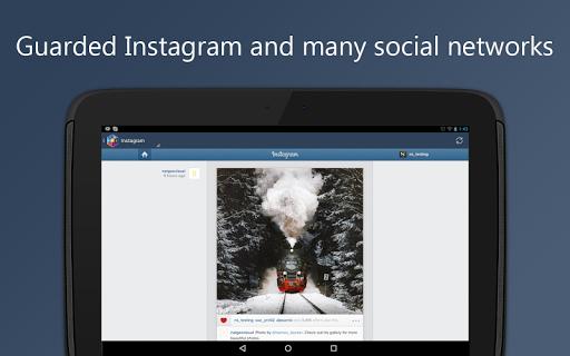 Social Media Vault screenshot 11