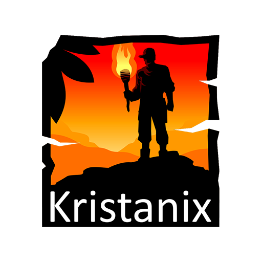 Kristanix Games avatar image