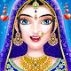 Indian Wedding Bride Royal Queen Fashion Makeover APK
