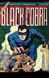 Challenger Comics Viewer 4