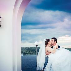 Wedding photographer Ekaterina Gusareva (gusareva). Photo of 29.09.2015