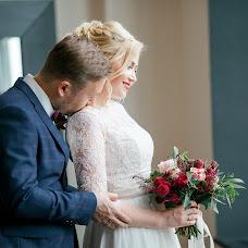 Wedding photographer Aleksandr Khvostenko (hvosasha). Photo of 29.01.2018