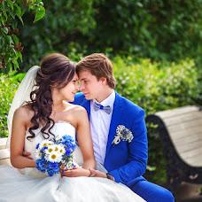 Wedding photographer Yuliya Efimova (Yulika). Photo of 27.10.2015