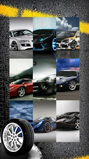 Cars Wallpapers - náhled