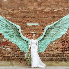 Wedding photographer Andrew Keher (keher). Photo of 13.11.2018