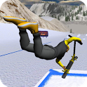 Snowscooter Freestyle Mountain icon