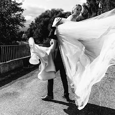 Wedding photographer Sandra Tamos (SandraTamos). Photo of 04.11.2017