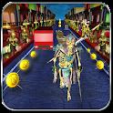 Temple Skeleton Subway Run icon