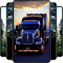 Truck Wallpaper icon