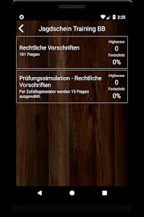 Download Jagdschein Trainer Brandenburg For PC Windows and Mac apk screenshot 3