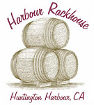 Logo for Harbour Rackhouse