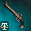 盟約の魔撃銃