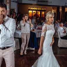 Wedding photographer Radek Kazmierczak (wildlight). Photo of 22.11.2017